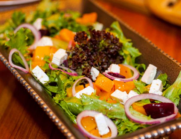 Square-Salad