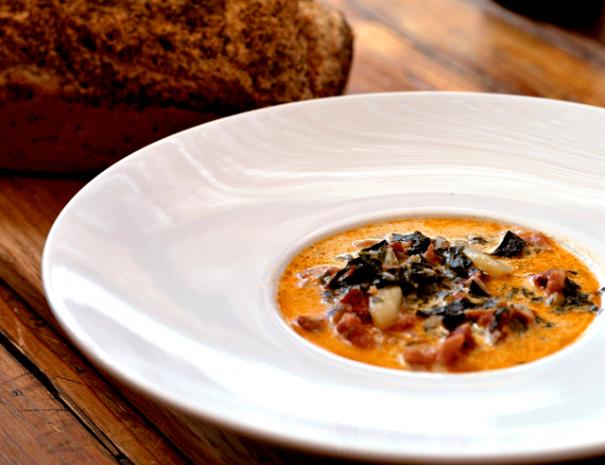 Square-Soup